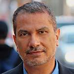 Photo of Kamal Al-Solaylee