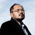 Photo of Kevin Chong