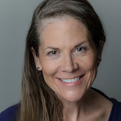 Photo of Anita Daher