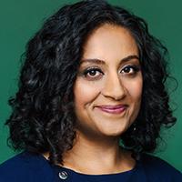 Photo of Farzana Doctor