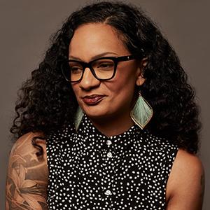 Photo of Chelene Knight