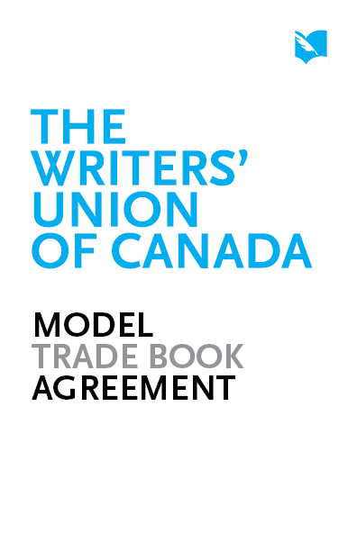 Writers How To Series The Writers Union Of Canada