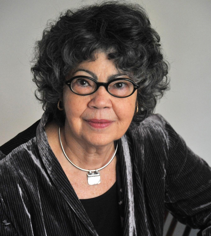 Photo of Olive Senior