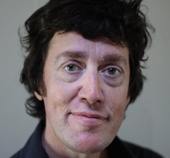 Photo of Michael Winter