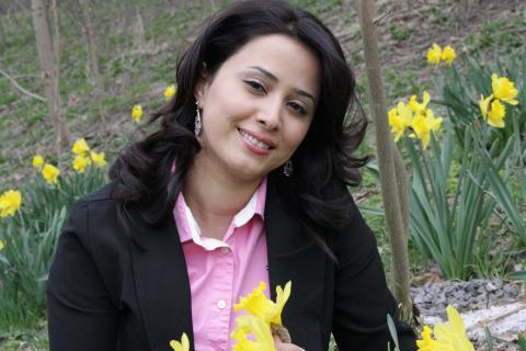 Photo of Ava Homa